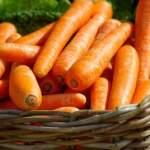 carrot face mask for skin whitening
