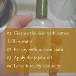 jojoba oil for eczema