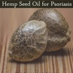 hemp seed oil for psoriasis