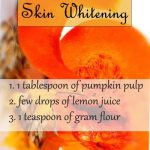 pumpkin-for-skin-whitening