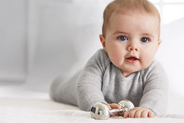 25 Perfect and Sweet Baby Boy Names and Their Meanings