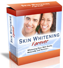 Skin Whitening to Get Rid of Freckles