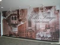 Wall Mural Wraps, Vinyl Wall Covering, Custom Vinyl ...