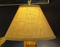 Lamp Shades: Skipjack Nautical Wares