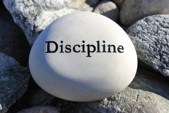 Discipline Help You Can Handle Them All 7 Disciplines Of A Leader
