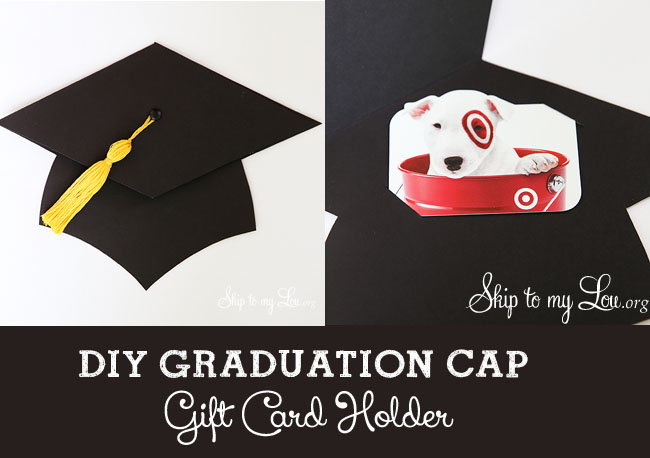 Easy Graduation Gift Ideas Skip To My Lou