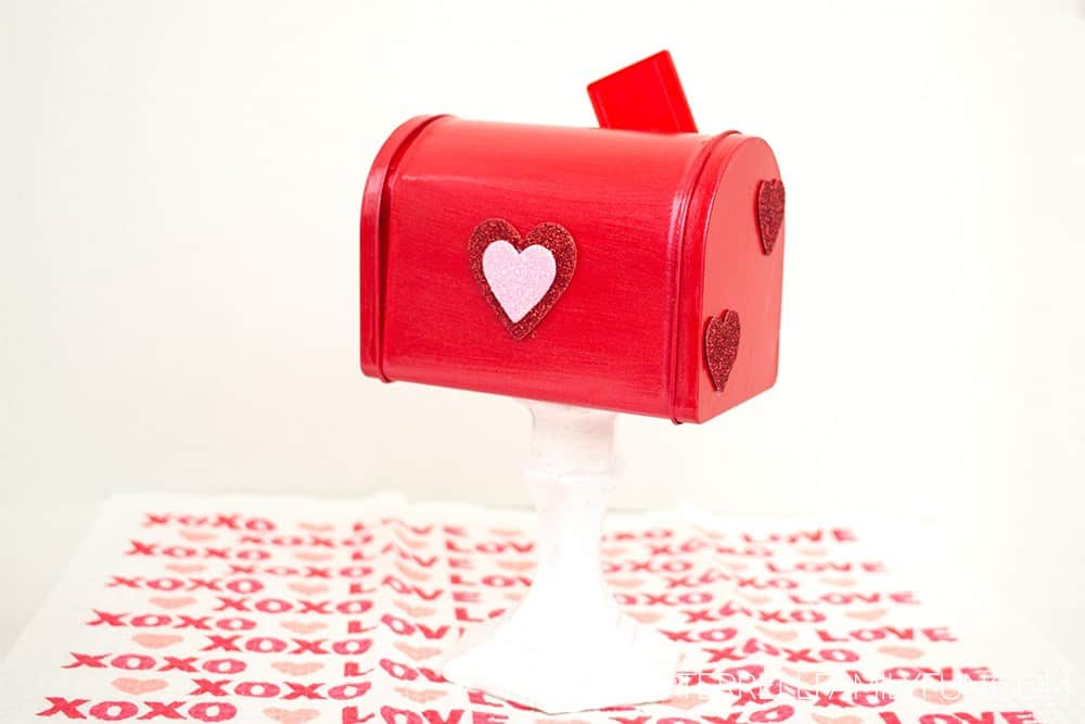 THE BEST Valentine Boxes! Skip To My Lou