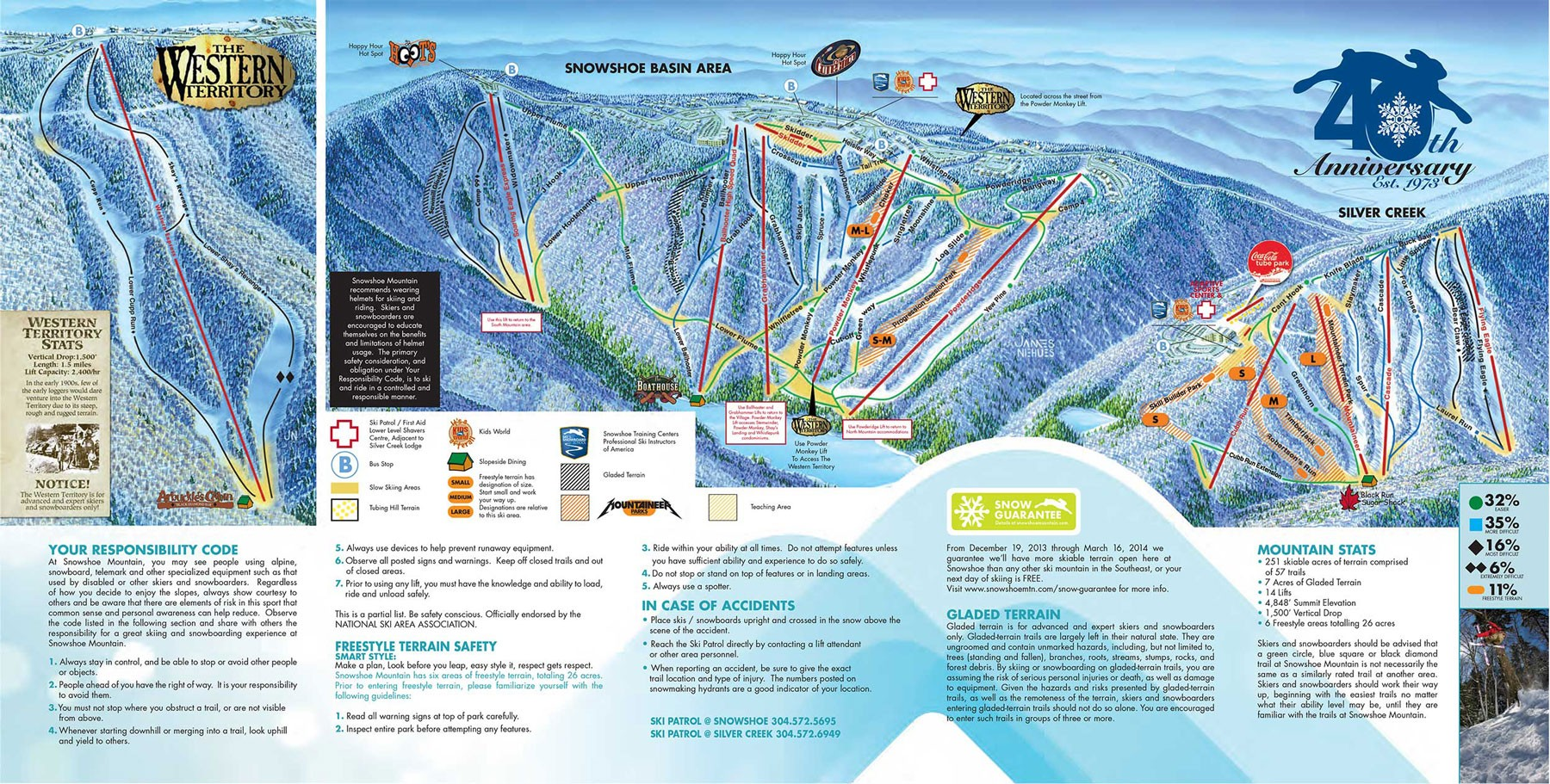 Snowshoe Resort Wv Auto Electrical Wiring Diagram 1734 Ow4 Mountain Ski Annual Snowfall