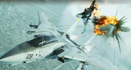 "لعبة ""Ace Combat: Assault Horizon"" سوف تصدر على ""PC"""