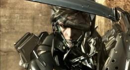 التلميح للاعلان عن Metal Gear Rising 2