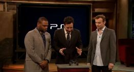 شاهد Jimmy Fallon و هو يلعب Killzone: Shadow Fall