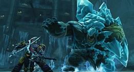 Crytek تنوي شراء حقوق لعبة Darksiders