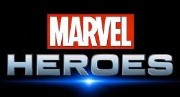 """دمار شامل فى لعبة """"Marvel Heroes"""""""