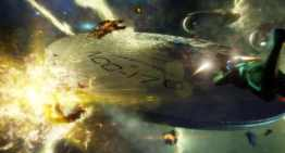 """أحدث فيديو للعبة """"Star Trek"""" يركز على القصة الأصلية"""