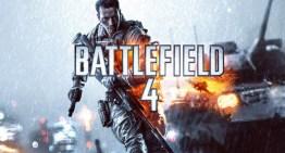 اشاعة: ظهور اولي صور غلاف Battlefield 4