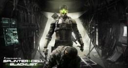 عرض جديد ل Splinter Cell: Blacklist
