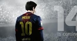 """FIFA 14"" تحصل على ""Co-Op Seasons"" و ""Match Day Online"""