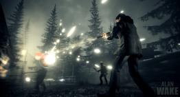 اضافة Alan Wake مجانية الآن على Xbox One و 360