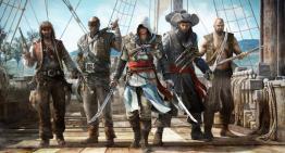 مراحل  الوقت الحاضر  في Assassin's Creed IV: Black Flag سوف تكون ما بين الـ3 أو 5 ساعات