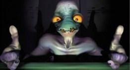 """فيديو الجيم بلاى للعبة """"Oddworld: Abe's Oddysee"""" الخاص بمؤتمر E3"""