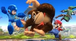 الاعلان عن Super Smash Bros جديدة