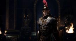 صور جديدة لـRyes: Son Of Rome تستعرض اسلوب القتال