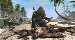"""فيديو للعبة """"Assassin's Creed IV"""" يستعرض أسلوب اللعب الذى يعتمد على التخفى"""