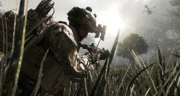 الاعلان  عن دعم Call of Duty Ghosts من خلال الخدمة السحابية الخاصة بالـXbox One