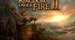 عرض جديد من Kingdom Under Fire 2 و Gameplay من PS4