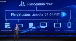 Sony تبدأ ارسال دعوات البيتا الخاص بـPlayStation Now