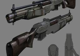 فيديو وراء الكواليسجديد لـThe Order: 1886 بيركز على الأسلحة
