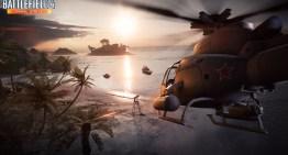 تأجير الخوادم في Battlefield 4 سيصبح متاح للمنصات قريبا