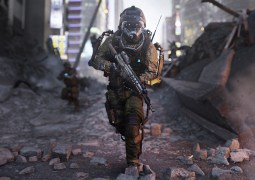 عرض اطلاق Call of Duty: Advanced Warfare