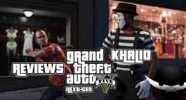 مراجعة Grand Theft Auto V للجيل الجديد