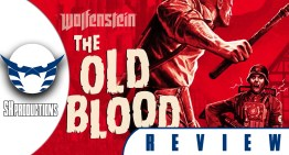 مراجعة Wolfenstein The Old Blood