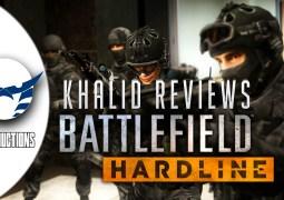 مراجعة Battlefield Hardline