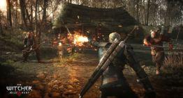 نص ساعة من لعبة The Witcher 3: Wild Hunt