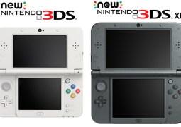 Nintendo شغالة على نسختين جداد من Nintendo 3DS
