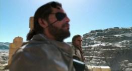 الاعلان عن خبر مهم بخصوص Metal Gear Solid V The Phantom Pain بعد يومين