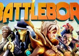 18 دقيقة من Battleborn FPS MOBA