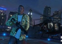 ممثل شخصية  Franklin بيأكد علي وجود DLC لقصة GTA V