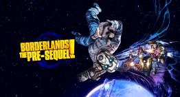الاعلان عن Season Pass للعبة  Borderlands: The Pre-Sequel!