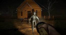 لعبة الرعب Grave هتنزل للبلاي ستيشن 4