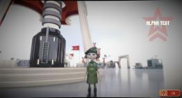 مجموعة فيديوهات جديدة من لعبة البلاي ستيشن 4 الحصرية The Tomorrow Children