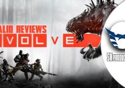 مراجعة Evolve