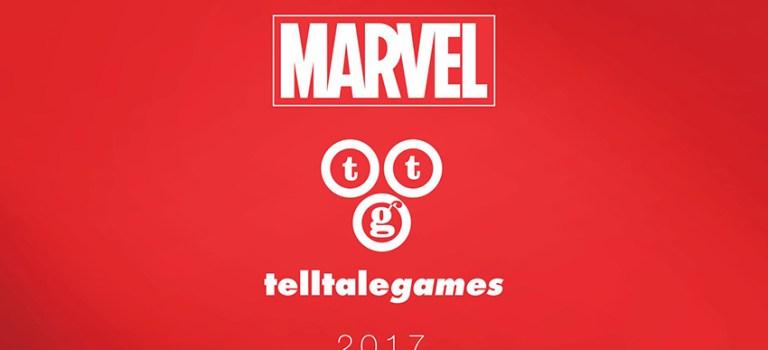 الكشف عن شراكة جديدة بين Marvel و Telltale