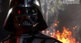 الكشف عن الكروت الخاصة بالأسلحة و المراكب والأبطال في Star Wars Battlefront