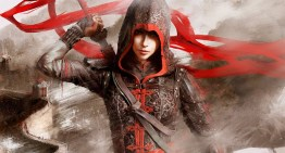 عرض نزول لعبة Assassin's Creed Chronicles: China