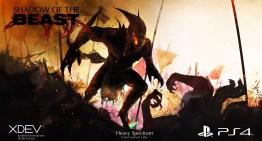 استعراض جديد لجيمبلاي لعبة Shadow of the Beast
