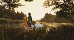 لعبة Square Enix Japan الجديدة هي Star Ocean 5